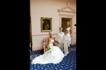 Down Hall Wedding Photography